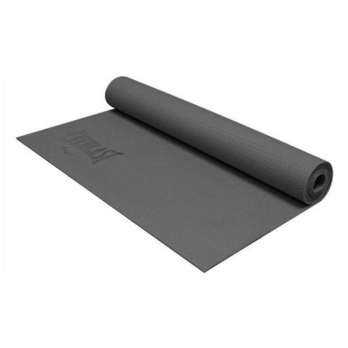 Yoga mat 3mm everlast dark grey