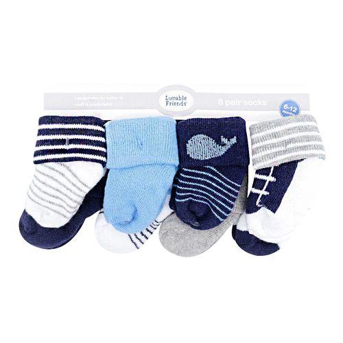 Set de calcetines para niño