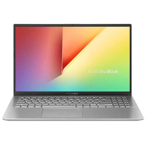 "Laptop Asus VivoBook Ci5 de 15"" silver"
