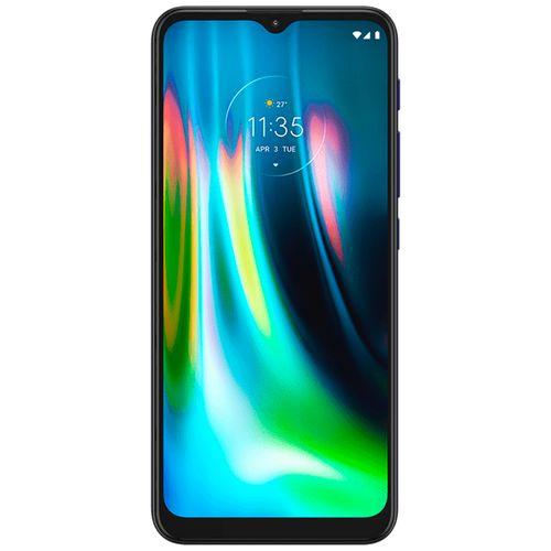 Celular Motorola G9 Play azul