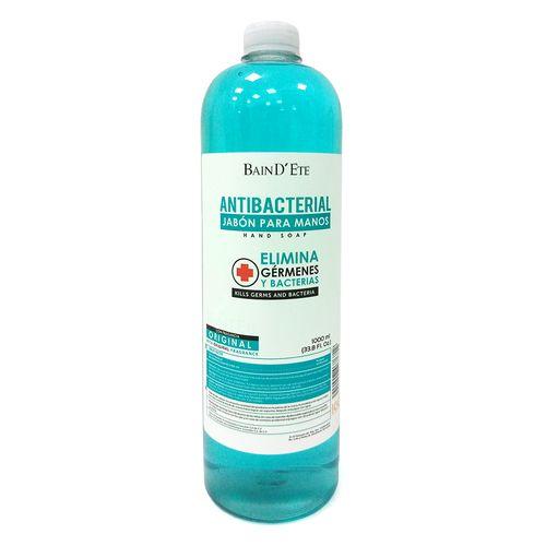 Jabón antibacterial 1000 ml