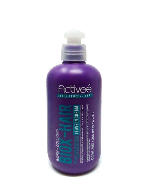 Biox Hair Crema de Peinar 266ml
