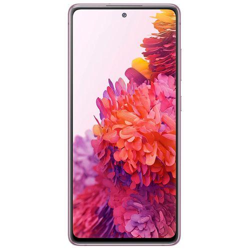 Celular Samsung Galaxy S20 FE plus morado