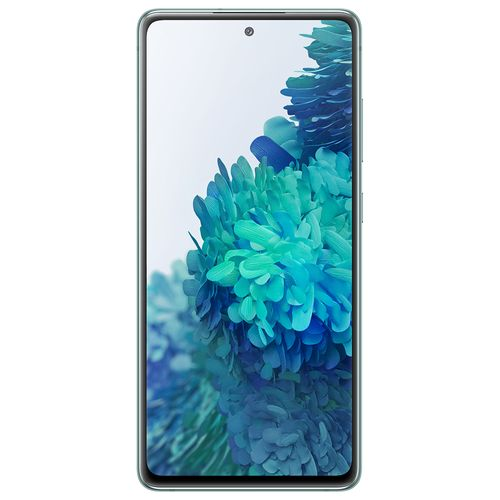 Celular Samsung Galaxy S20 FE plus verde
