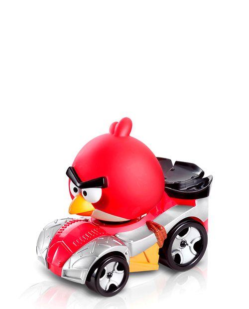 Angry Bird Red Shower Gel 200ml