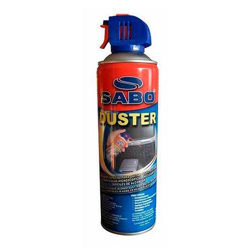 Aire comprimido duster p/equipos computo
