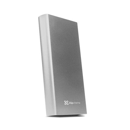 Kx kbh-205sv power bank 20000mah silver
