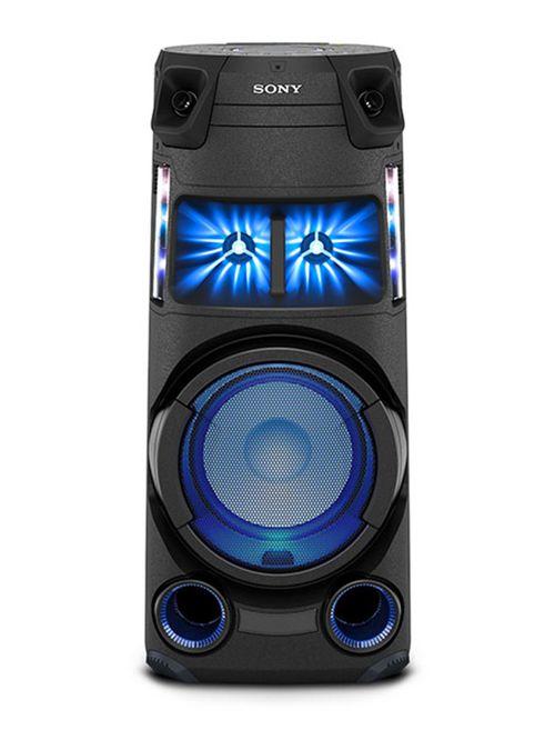 Sistema de audio de alta potencia V43D