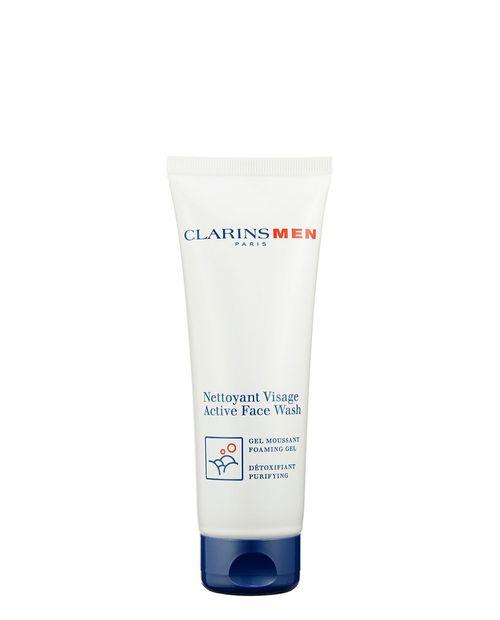 Active Face Wash Foaming Gel 125ml