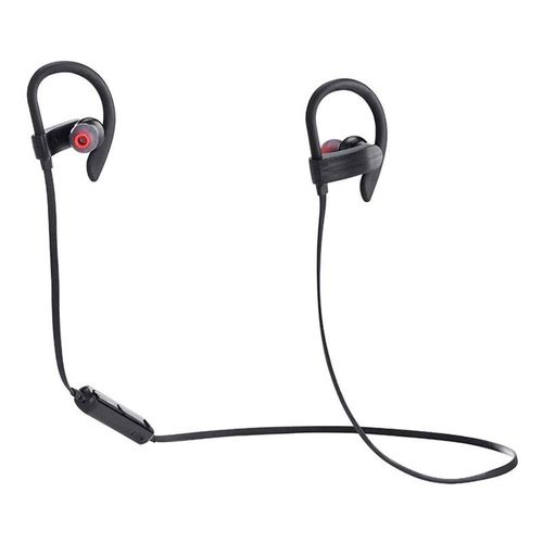 Audifonos in ear bt goplay sports negros