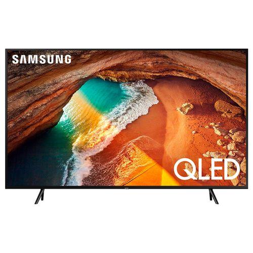 """Pantalla  Samsung Qled smart 75"""" 4k"""