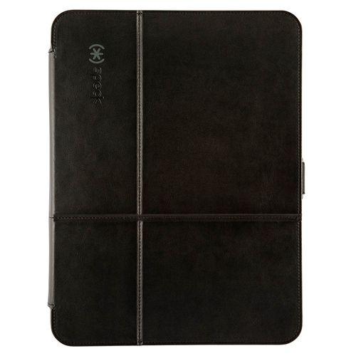 Funda para tablet  de 9/10 pulgdas gris/negro