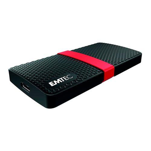 Disco duro ssd portaltil usb 3.1  x200 256gb