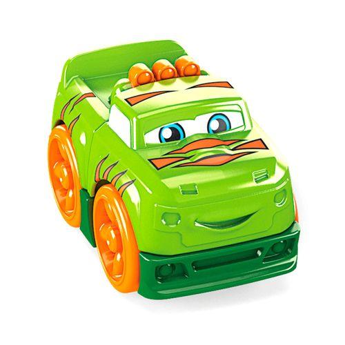 Vehículos de carrera