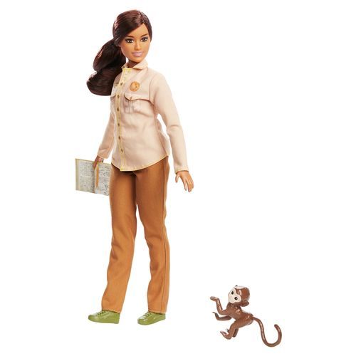 Barbie nat geoo