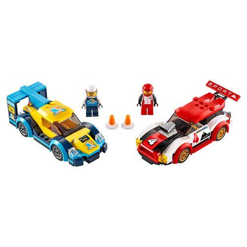 Autos de carreras v29