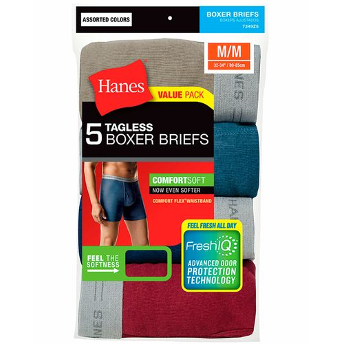Boxer surtido 5pack