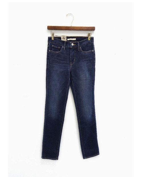 Jeans 312 shaping slim footloose