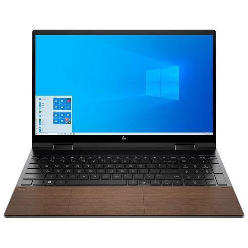 "Laptop HP Envy Touchscreen  Ci7 + Nvidia GTX MX330 15"""