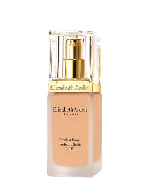 Flawless Finish Perfectly Satin 24hr Makeup Spf 15 - Satin