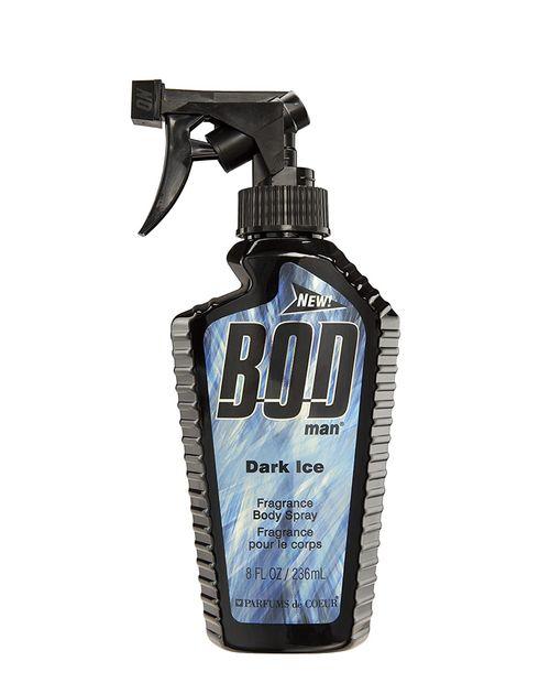 BODMAN Spray Dark Ice