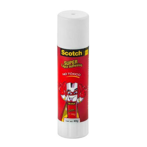 Barra adhesiva Scotch 40grs