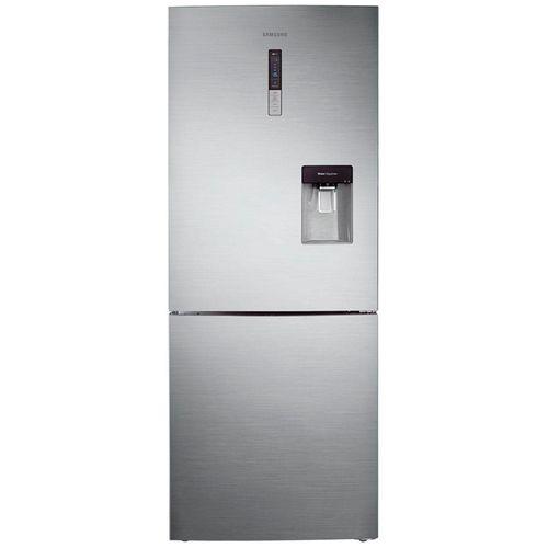 Refrigeradora 15 PCU inverter bottom mount