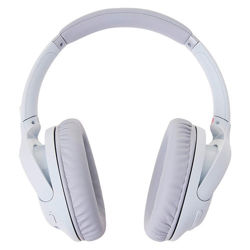 Audifonos on ear noise cancelling blanco