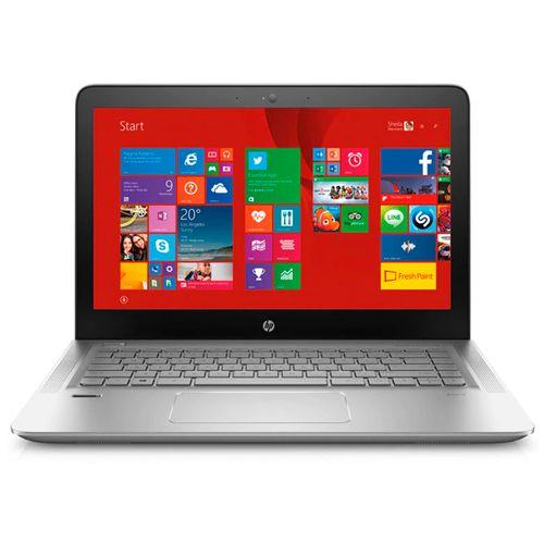 "Laptop HP   intel Ci5 de 14"" silver"