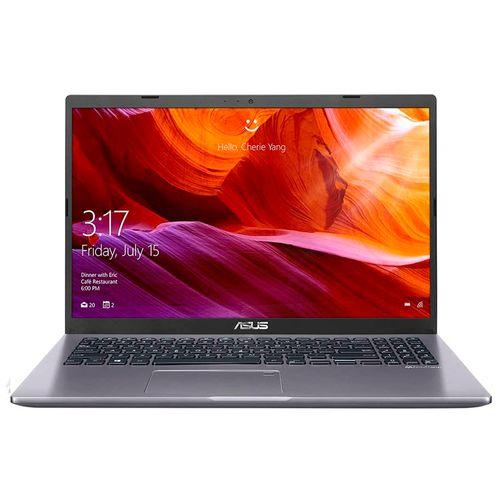 """Laptop Asus Vivobook Ci3 gris de 15"""""""