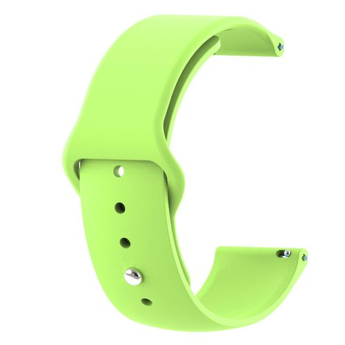 Correa cubitt ct2 verde de plástico