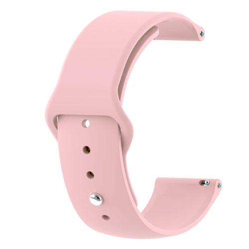 Correa cubitt ct2 rosado de plástico