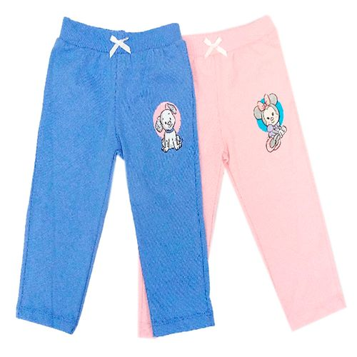 2 pack pants - sweet disney