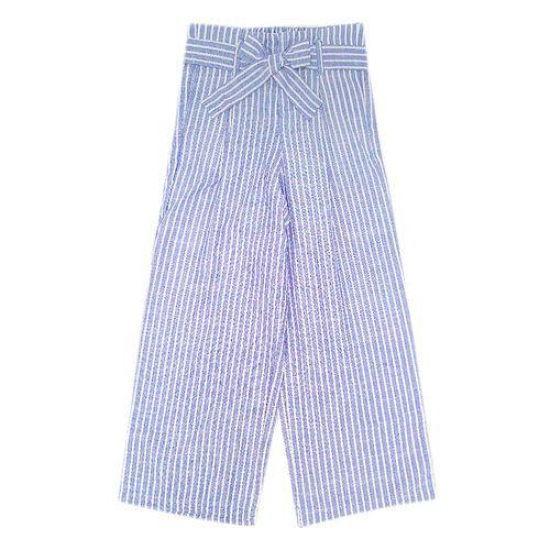Falda pantalon - nautical