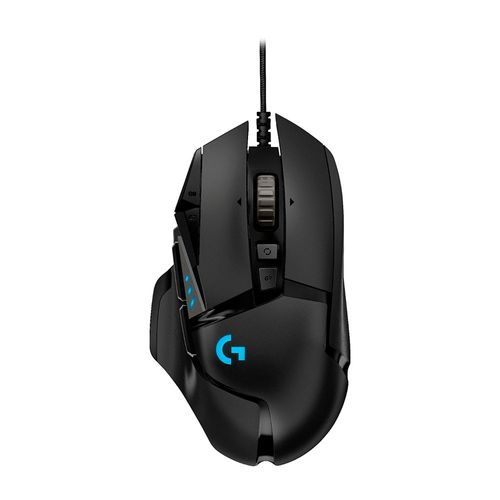 Mouse gaming g502 logitech