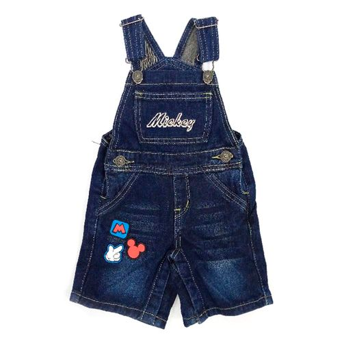 Overall - m mouse
