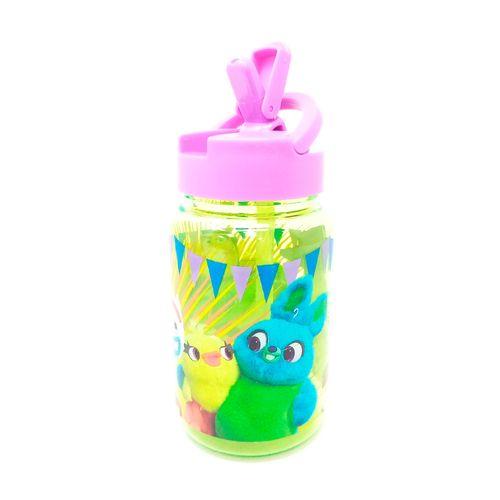 Botella con agarradera toy story iv