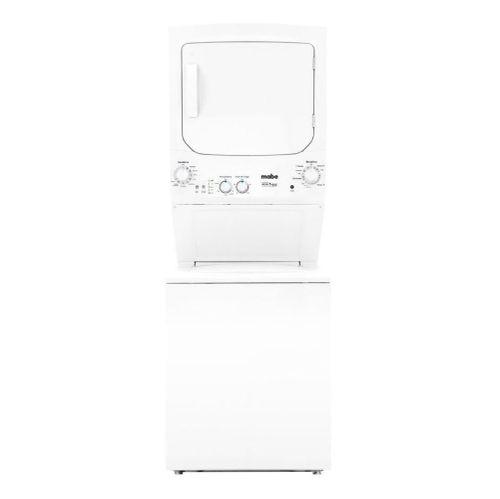 Centro de lavado 20 kg electrico blanco