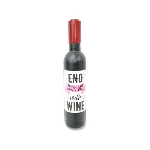 Abridor botella vino