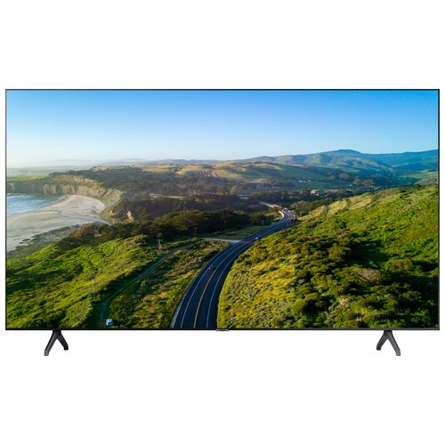 "Pantalla Samsung LED smart  70"" 4K"