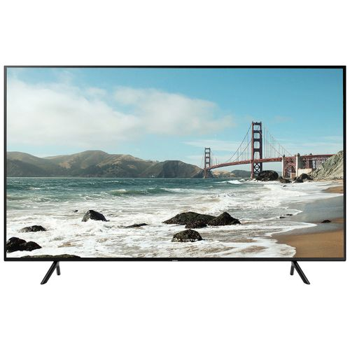 "Pantalla Samsung LED smart 58"" 4K"