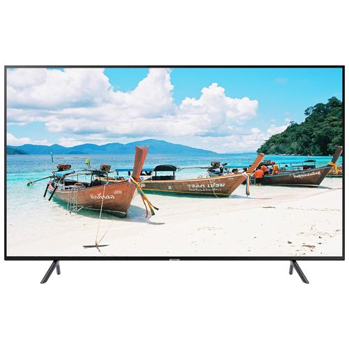 "Pantalla Samsung LED smart 75"" 4k"