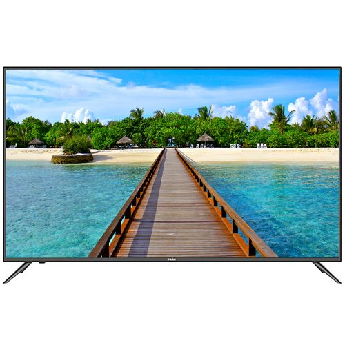 Pantalla LED Haier smart FHD 43""