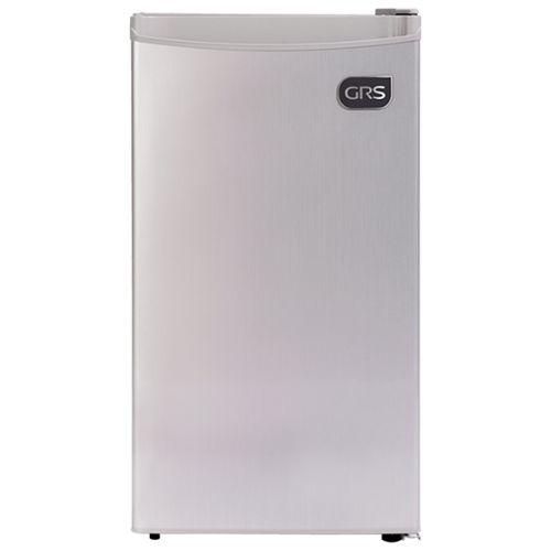 Refrigerador compacto silver 3.5pc