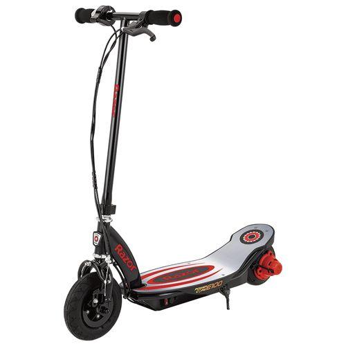 Scooter e100 aluminio