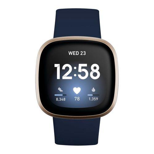 Reloj smartwatch versa 3 azul