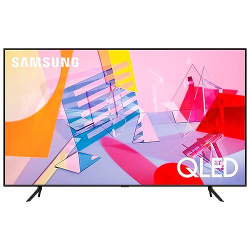 """Pantalla Samsung Qled smart 50"""" 4k"""