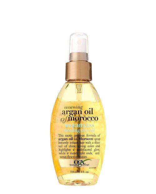 Argan Oil Of Morocco 4oz