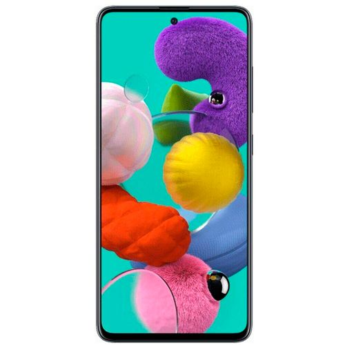 Celular Samsung Galaxy A51 azul single sim