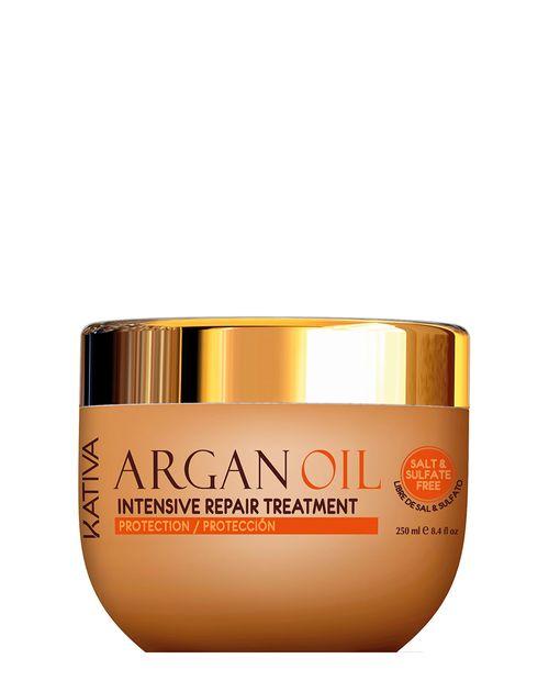 Argan Oil Intensive Repair Treatment 250ml
